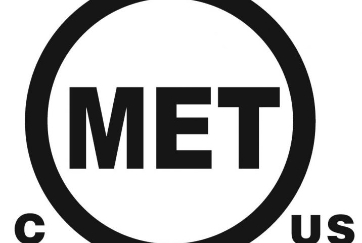 cMETus Certified brand